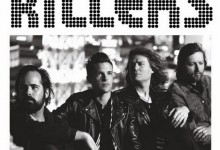 The Killers - Here with me