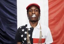 A$AP Rocky / Trey Songz