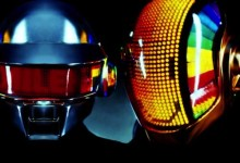 Daft Punk – Make Love (HLM Remix)
