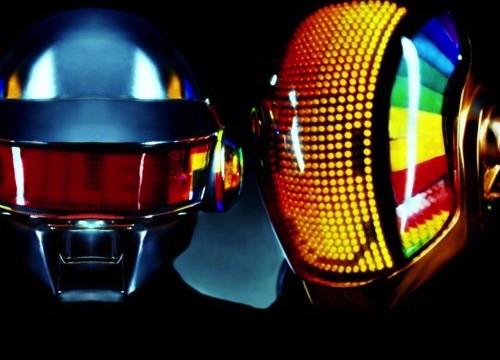 Daft Punk – Make Love (HLM Remix)