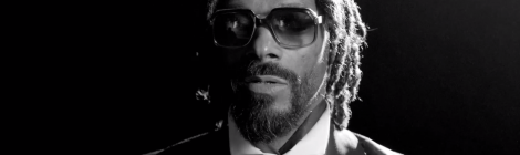 Snoop Lion - Ashtrays and Heartbreaks