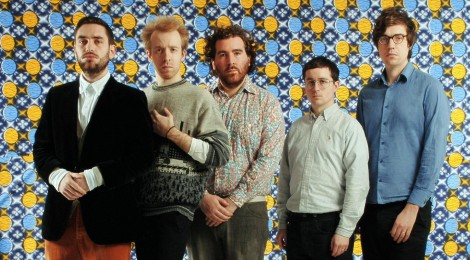 Hot Chip – Dark & Stormy