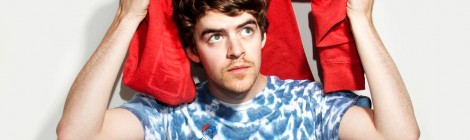 L'album de la semaine : Ryan Hemsworth