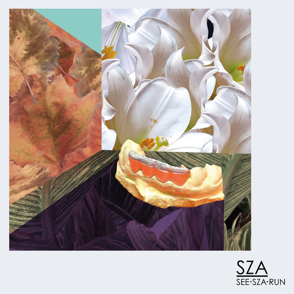 SEE.SZA.RUN EP_COVER.FRT