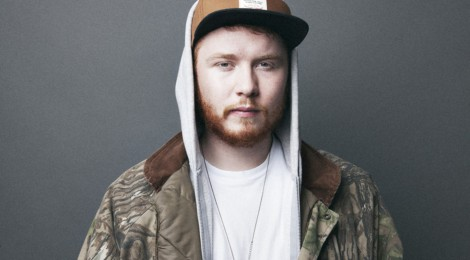 Julio Bashmore - Holding On